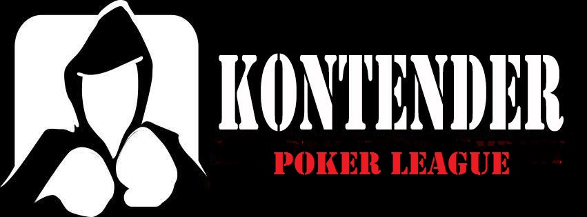 new KOntenders Entertainment logo poker